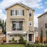 2431 sq.ft. plan model home